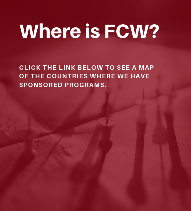 Where is FCW